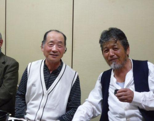 元永さん&川崎さん