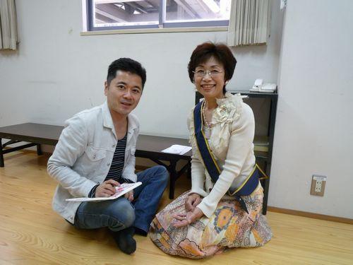 小野 勉(テノール)